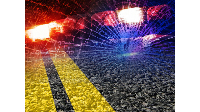Traffic Accident Sends Three People to the Hospital
