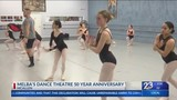 Valley Dance School Celebrating 50 Years