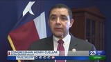 Rep. Cuellar Responds To National Emergency Declaration