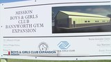 Boys and Girls Club Begins Expansion