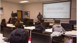 STC And McAllen ISD Promote College Access At Migrant Camp