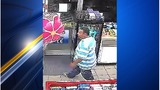 Brownsville robbery suspect wanted